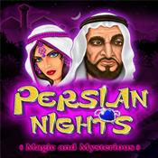 Persian Nights - 2