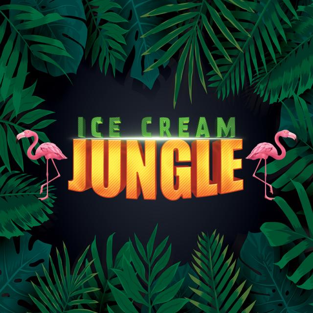 icecream-jungle