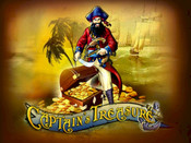 CaptainsTreasure