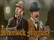 SherlockMystery