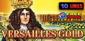 Versailles_Gold