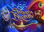 saharanights