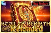 Book Of Rebirth-Reloaded
