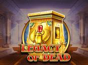 LegacyOfDead