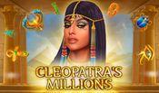 Cleopatra's Millions