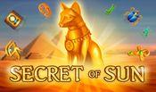 Secret of Sun