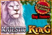 Majestic King Christmas Edition