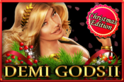 Demi Gods II Christmas Edition