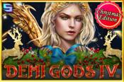 Demi Gods IV Christmas Edition