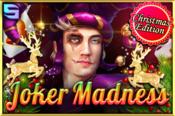 Joker Madness Christmas Edition