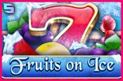 Fruits On Ice