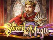 The Sword The Magic
