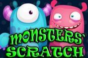 Monsters' Scratch