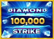 Diamond Strike 100,000