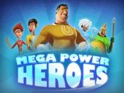 Mega Power Heroes