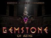 Gemstone Of Aztec