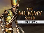 The  Mummy 2018