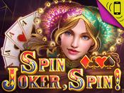 Spin Joker Spin